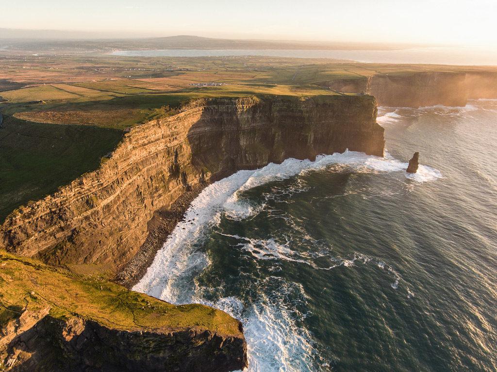 Cliffs of Moher - Atlantic Way